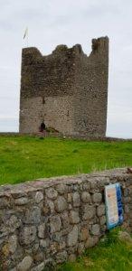 Easky Castle
