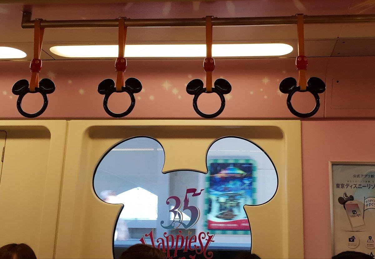 Disneytime